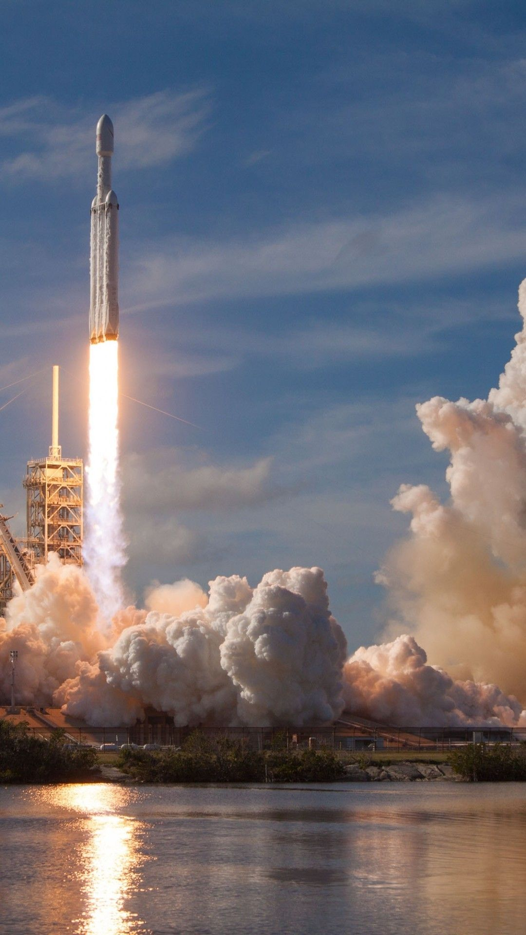 SpaceX Wallpapers - Top Free SpaceX Backgrounds ...