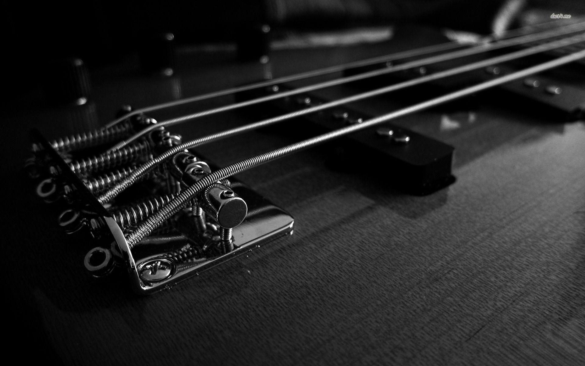 Electric Bass Guitar Wallpapers Top Free Electric Bass