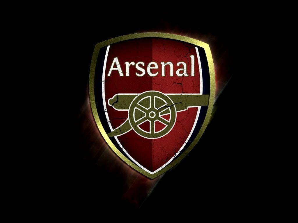 Arsenal Logo Wallpapers Top Free Arsenal Logo Backgrounds Wallpaperaccess