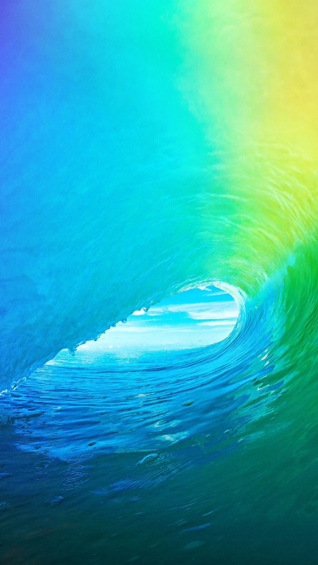 Wave Iphone Wallpapers Top Free Wave Iphone Backgrounds Wallpaperaccess