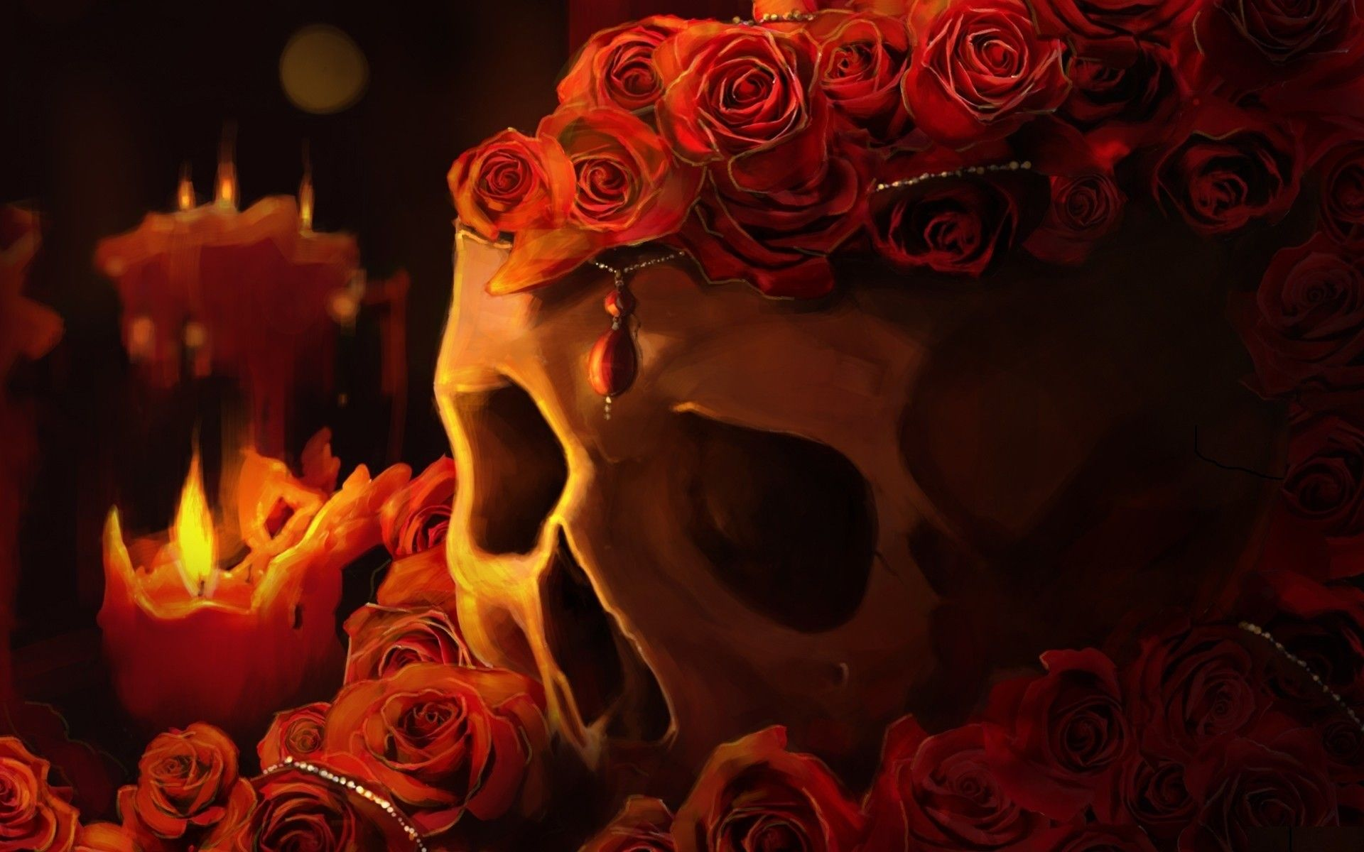 Bloody Roses Wallpapers Top Free Bloody Roses Backgrounds