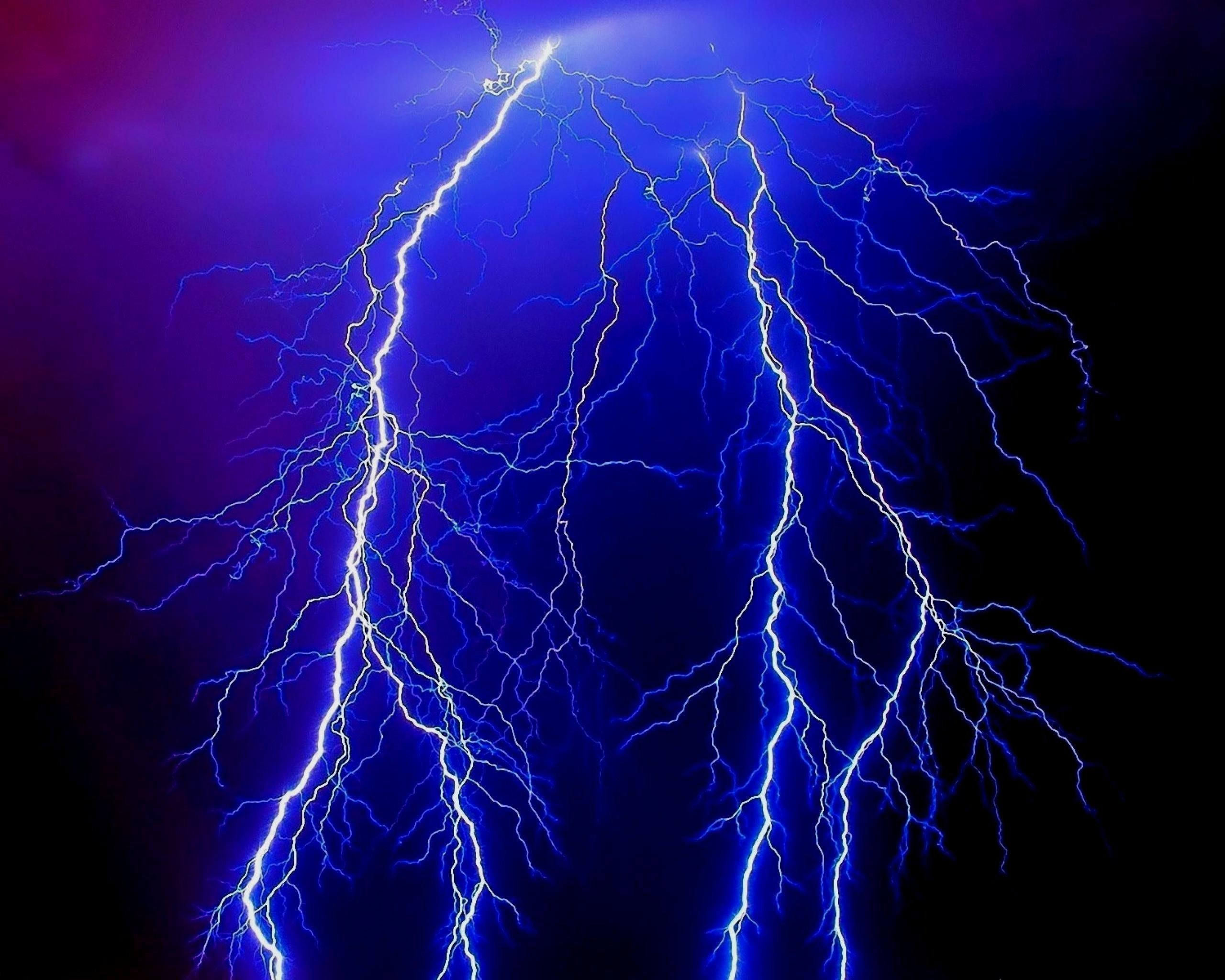 Blue Lightning Wallpapers Top Free Blue Lightning Backgrounds Wallpaperaccess Select from premium lightning background images of the highest quality. blue lightning wallpapers top free