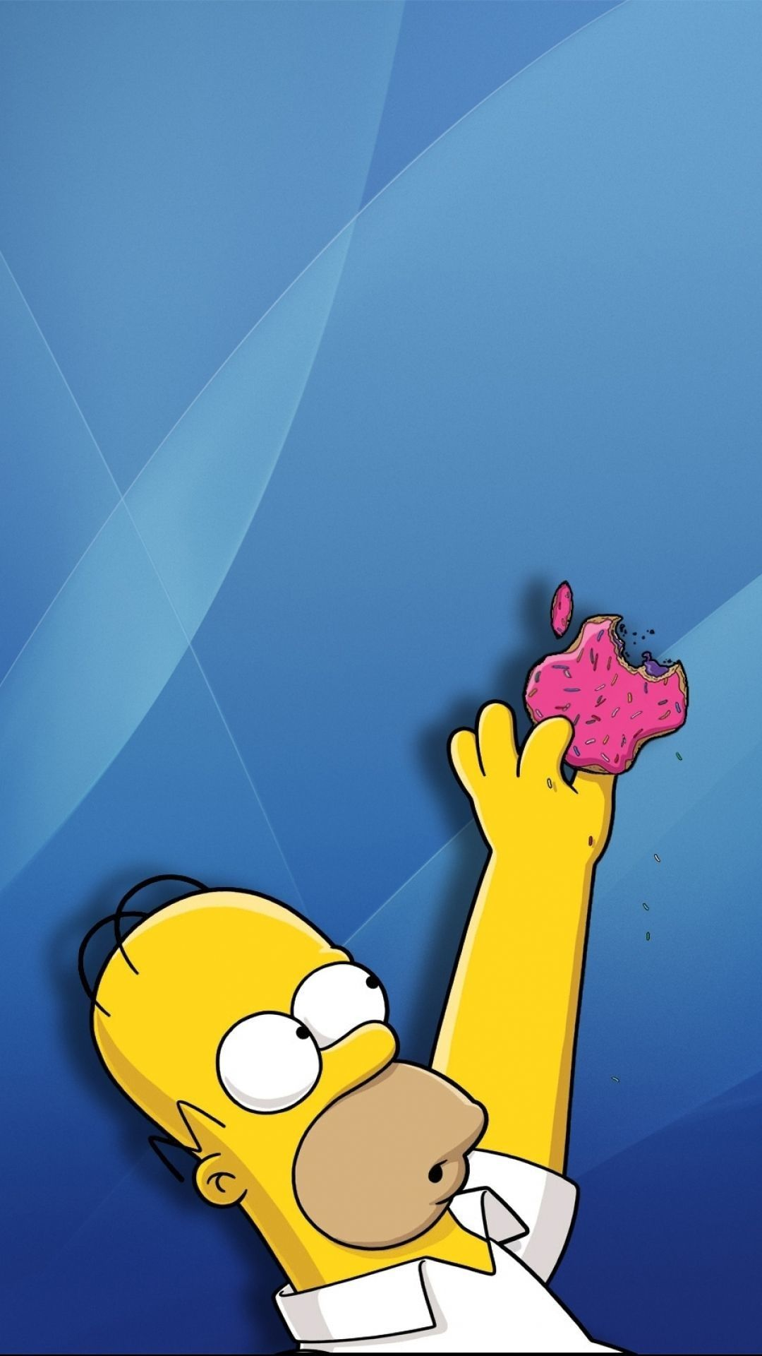 Simpsons Iphone Wallpapers Top Free Simpsons Iphone