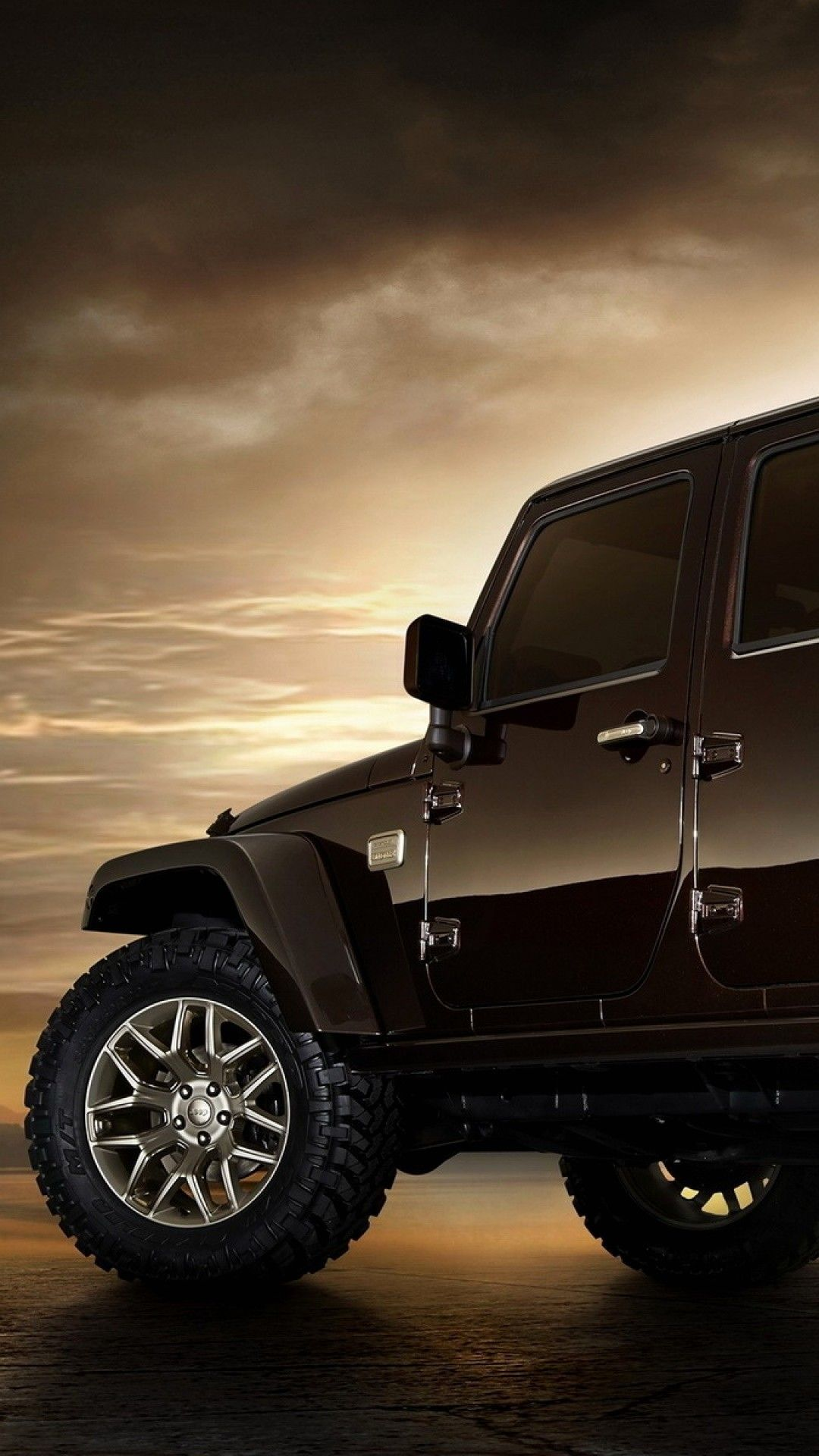 Jeep Iphone Wallpapers Top Free Jeep Iphone Backgrounds Wallpaperaccess