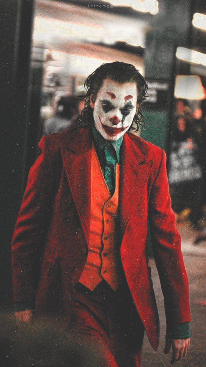 Joker 2019 Joaquin Phoenix Wallpapers Top Free Joker 2019