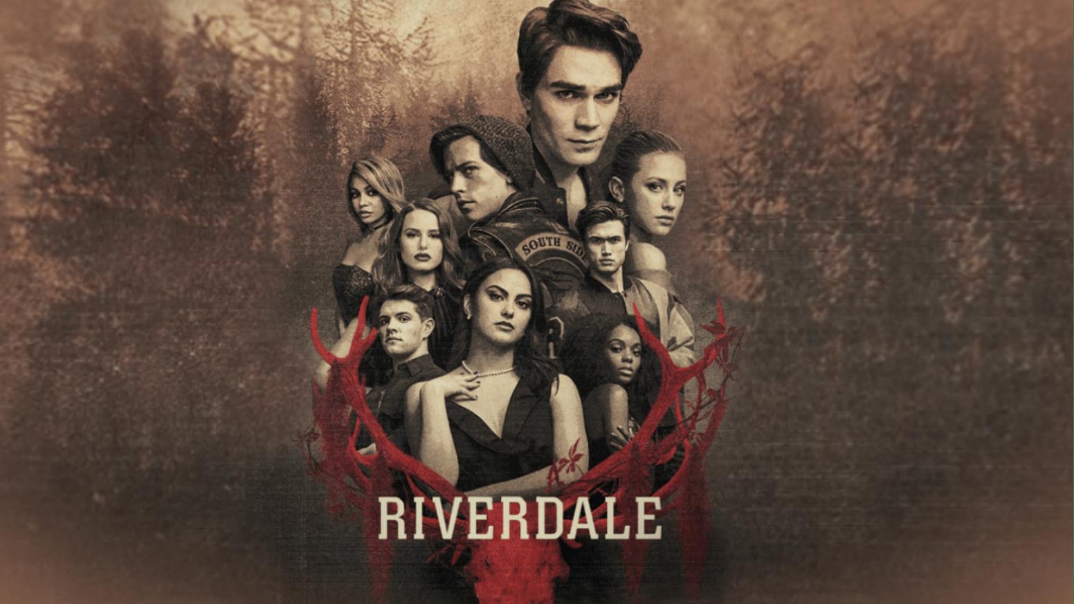 Riverdale Desktop Wallpapers Top Free Riverdale Desktop Backgrounds Wallpaperaccess