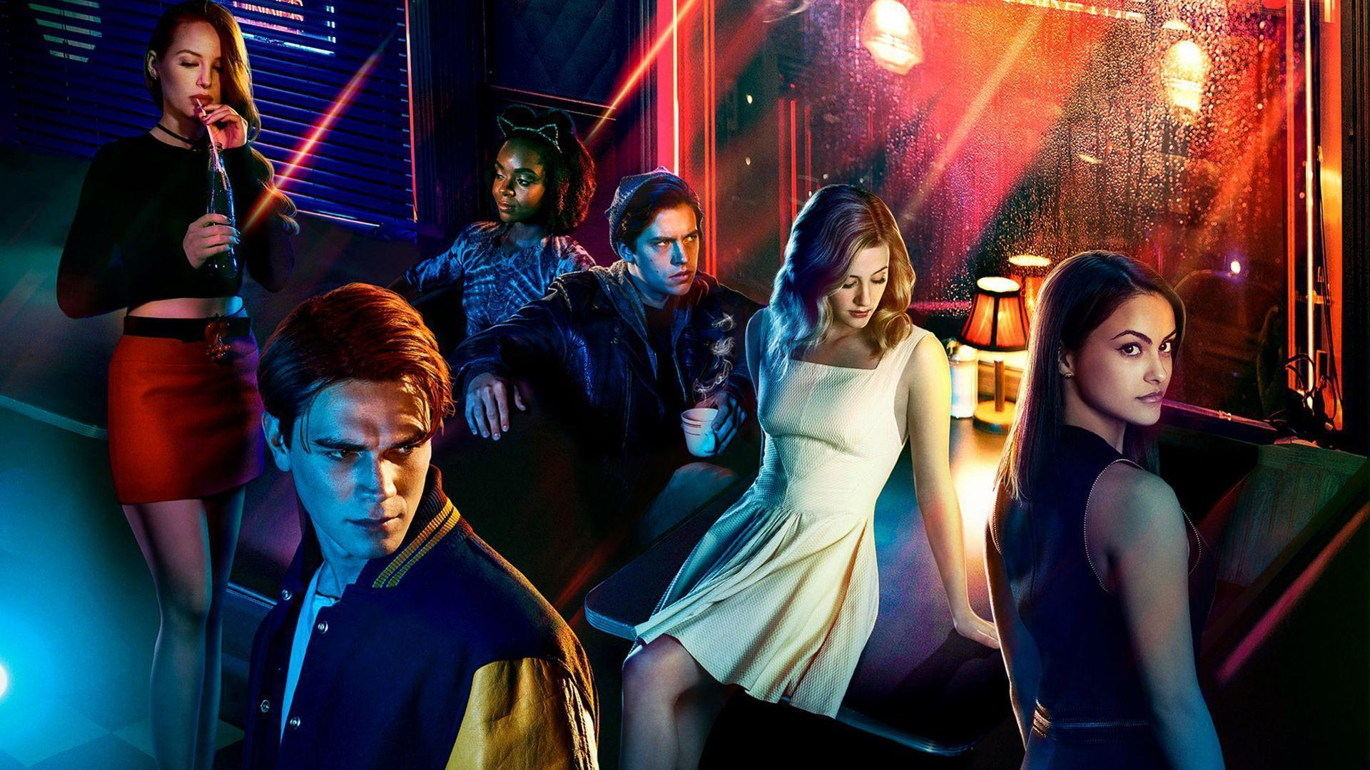 Riverdale Computer Wallpapers Top Free Riverdale Computer Backgrounds Wallpaperaccess