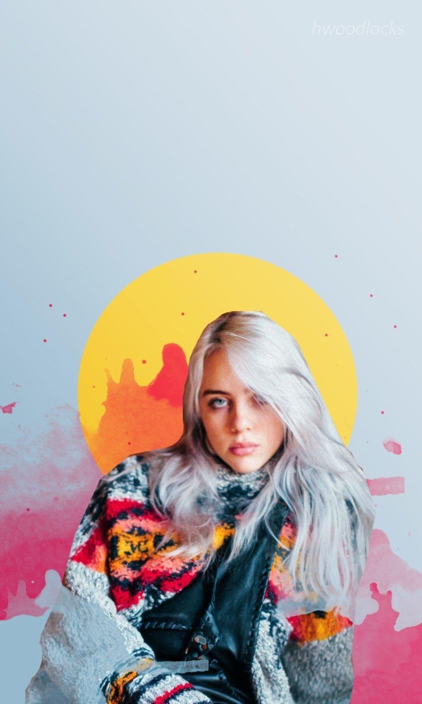 Billie Eilish Phone Wallpapers - Top