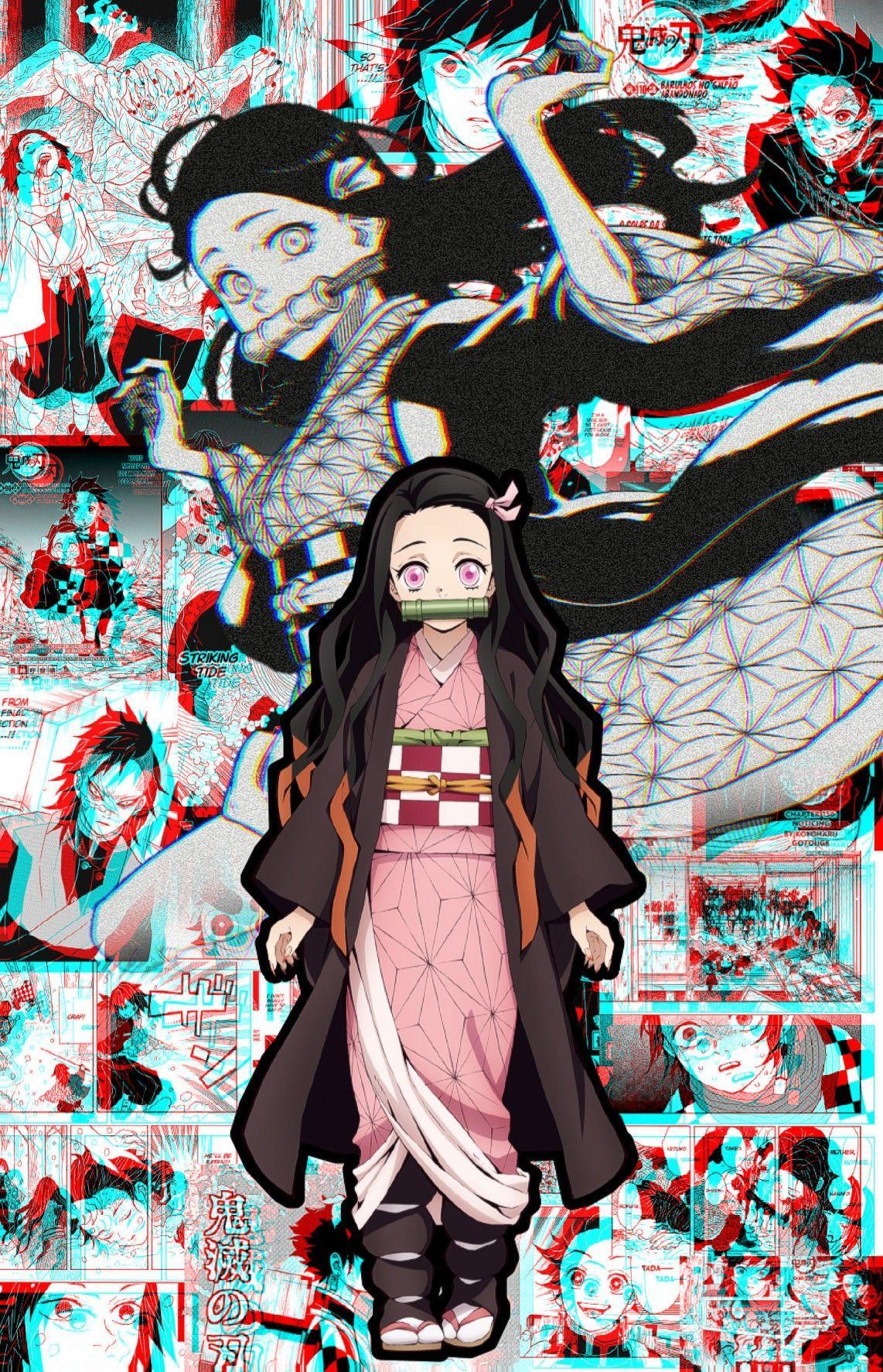 Demon Slayer Kimetsu No Yaiba Wallpapers Top Free Demon Slayer