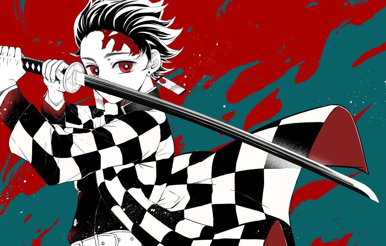 Demon Slayer Wallpapers Top Free Demon Slayer Backgrounds