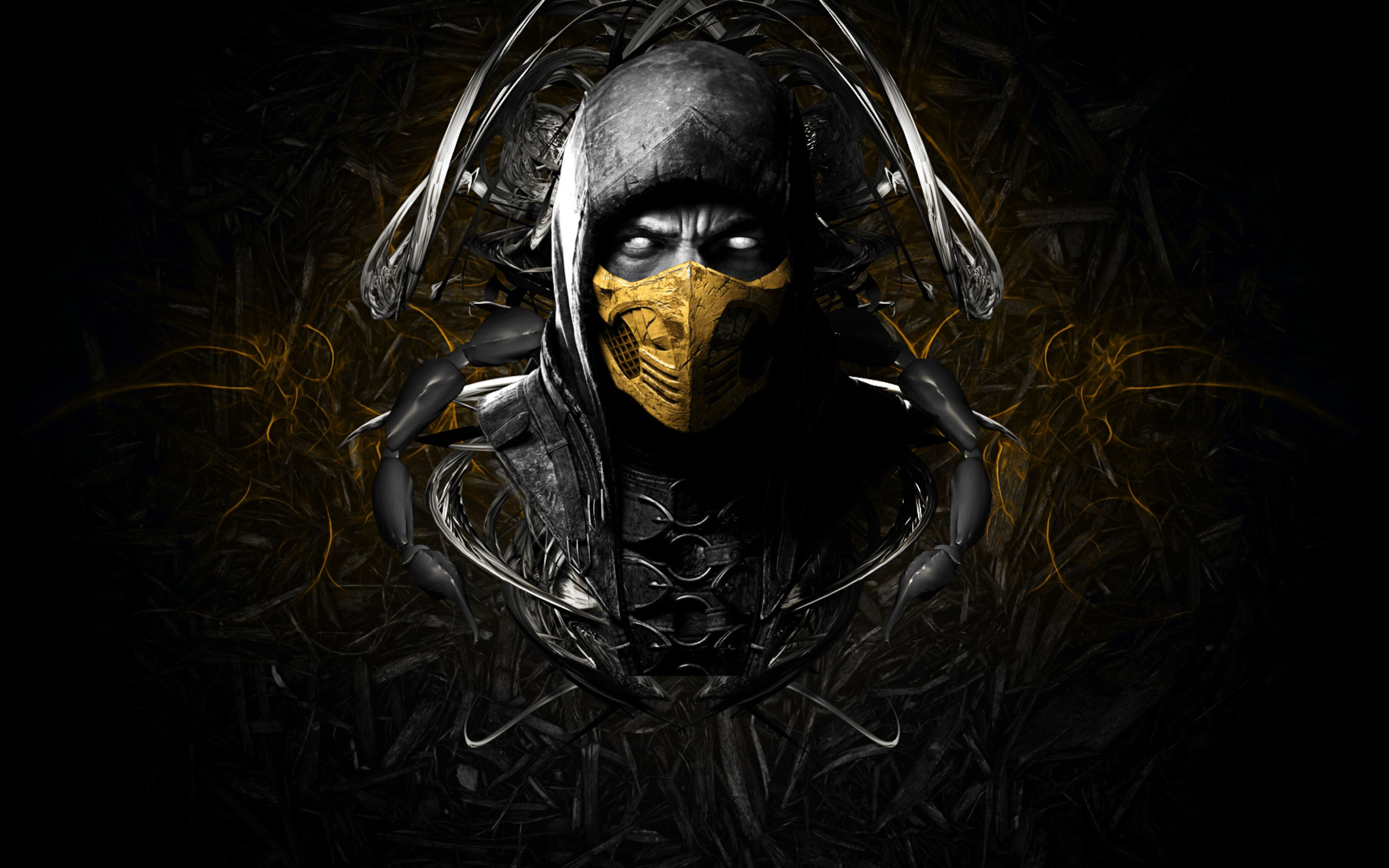 Scorpion Wallpapers - Top Free Scorpion