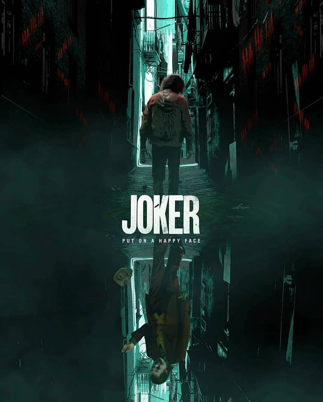 Joker 2019 Wallpapers - Top Free Joker 2019 Backgrounds