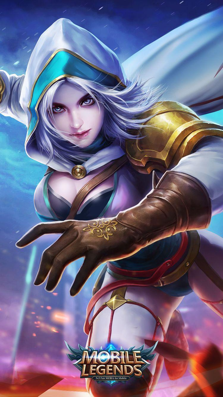 85 Gambar Mobile Legends Wallpaper HD