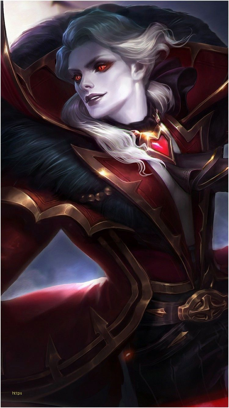 Mobile Legend Wallpapers Top Free Mobile Legend