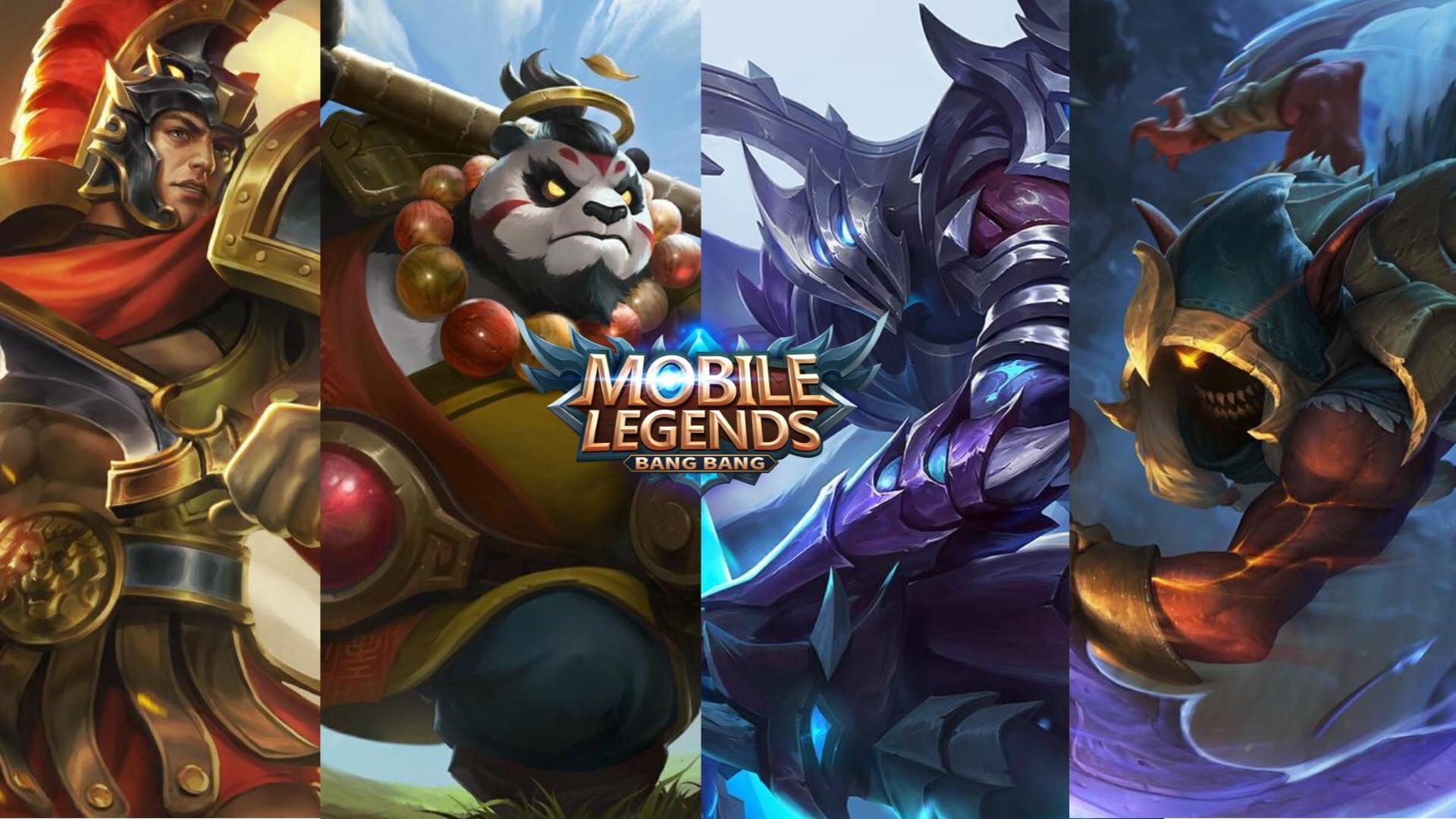 4800 Koleksi Gambar Mobile Legends Full Hd Gratis Terbaru