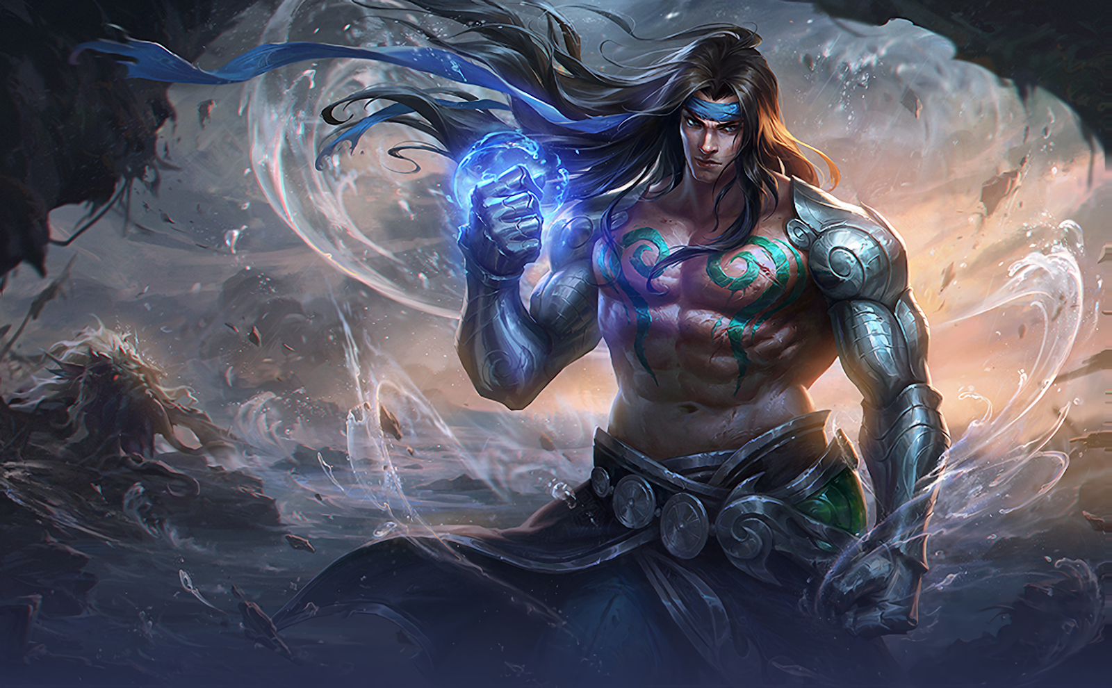 Mobile Legend Wallpapers - Top Free Mobile Legend ...