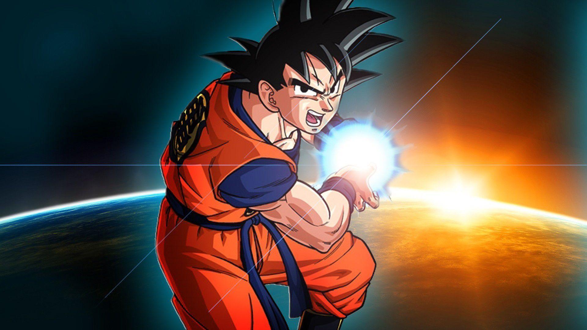 64 Best Free Goku Dragon Ball Super Wallpapers Wallpaperaccess