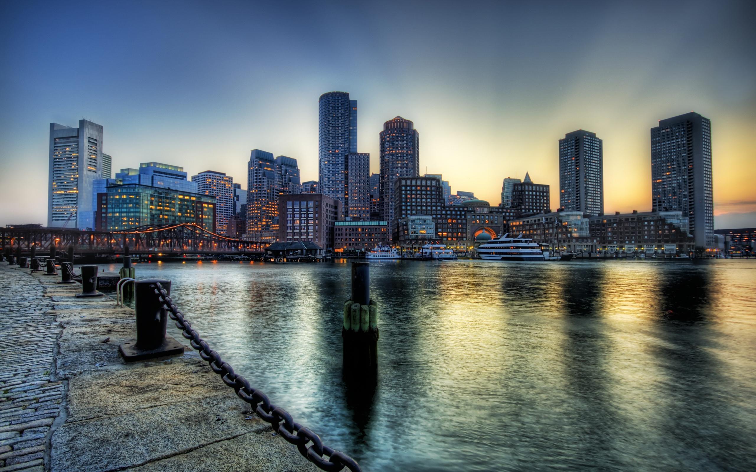 Boston Wallpapers - Top Free Boston