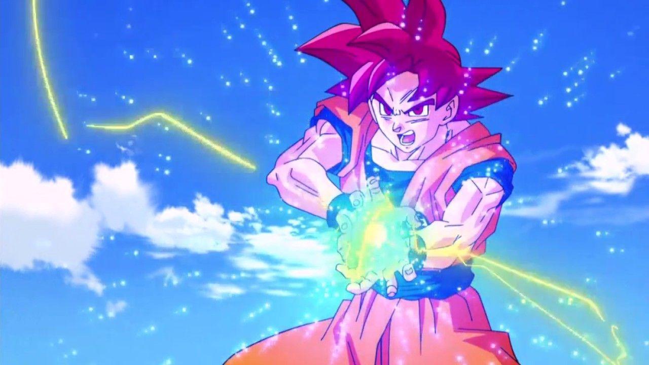 Goku Kamehameha Wallpapers Top Free Goku Kamehameha Backgrounds