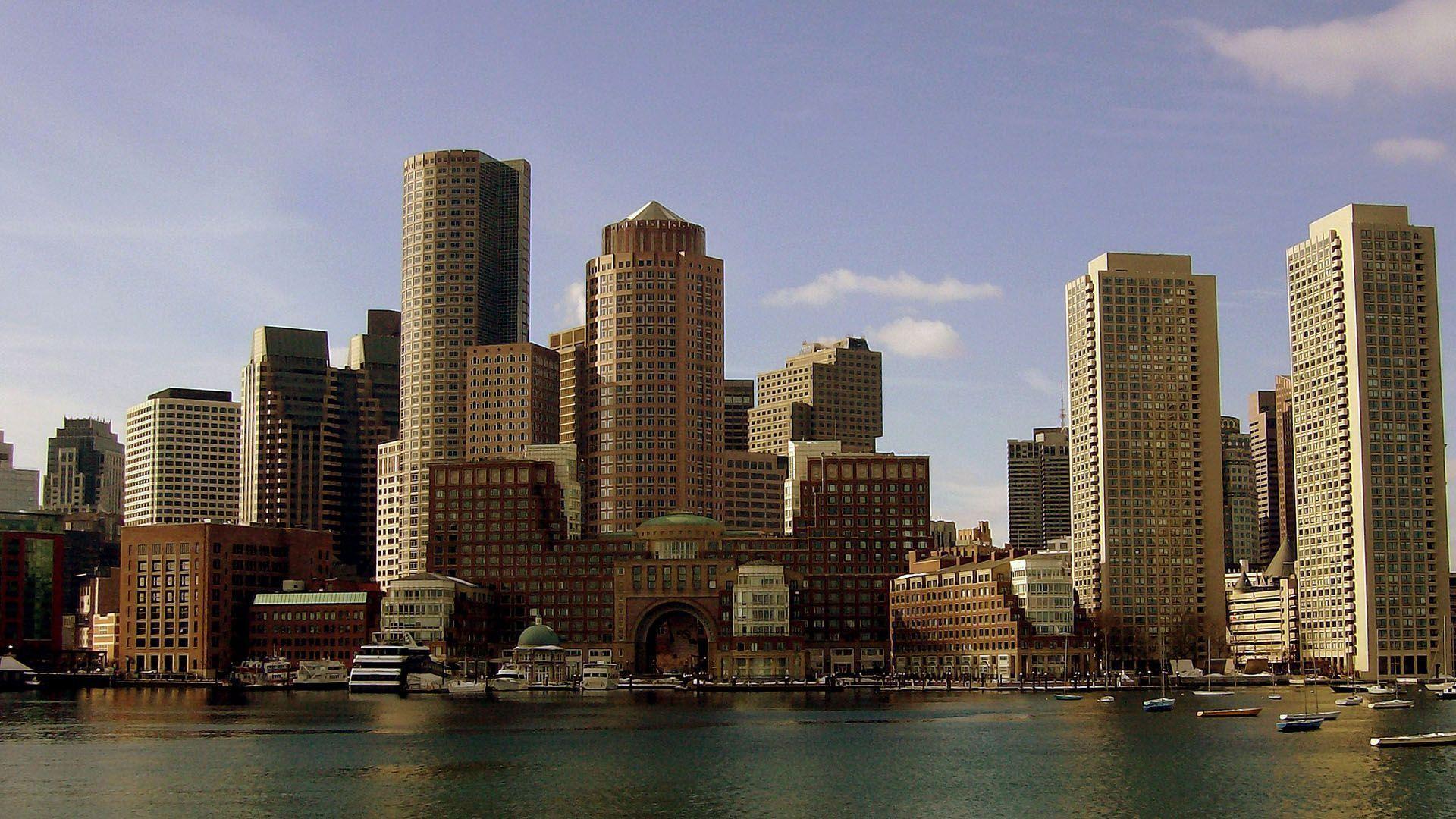 этого времени бостон фотографии города бесплатные картинки