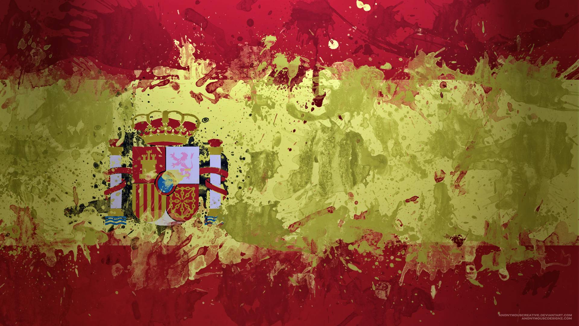 Cool Spain Wallpapers Top Free Cool Spain Backgrounds