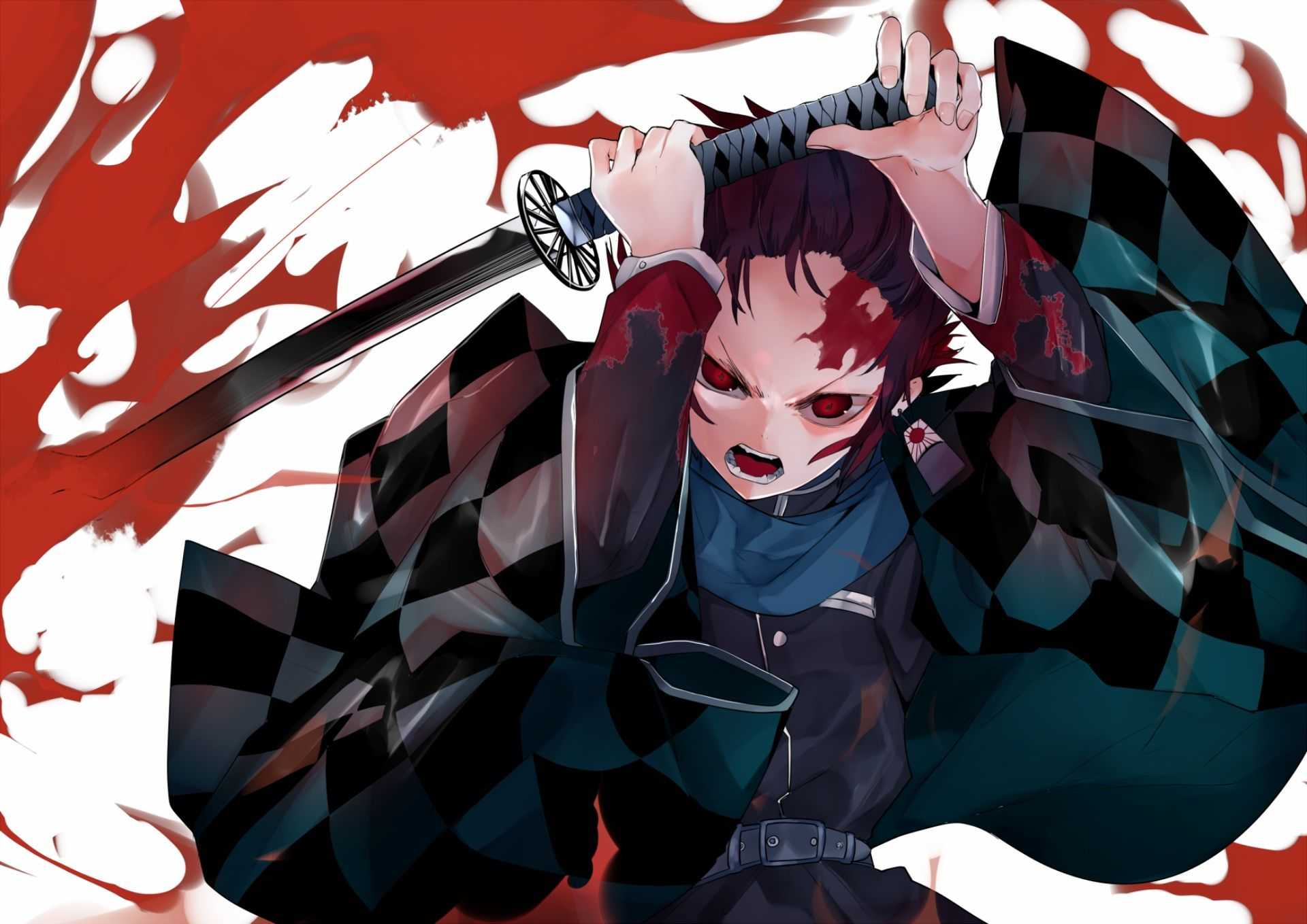 Demon Slayer Kimetsu No Yaiba Wallpapers Top Free Demon Slayer
