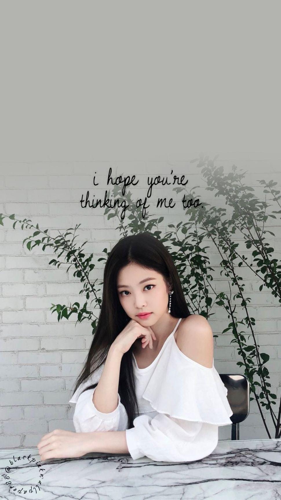 Blackpink Jennie Wallpapers Top Free Blackpink Jennie
