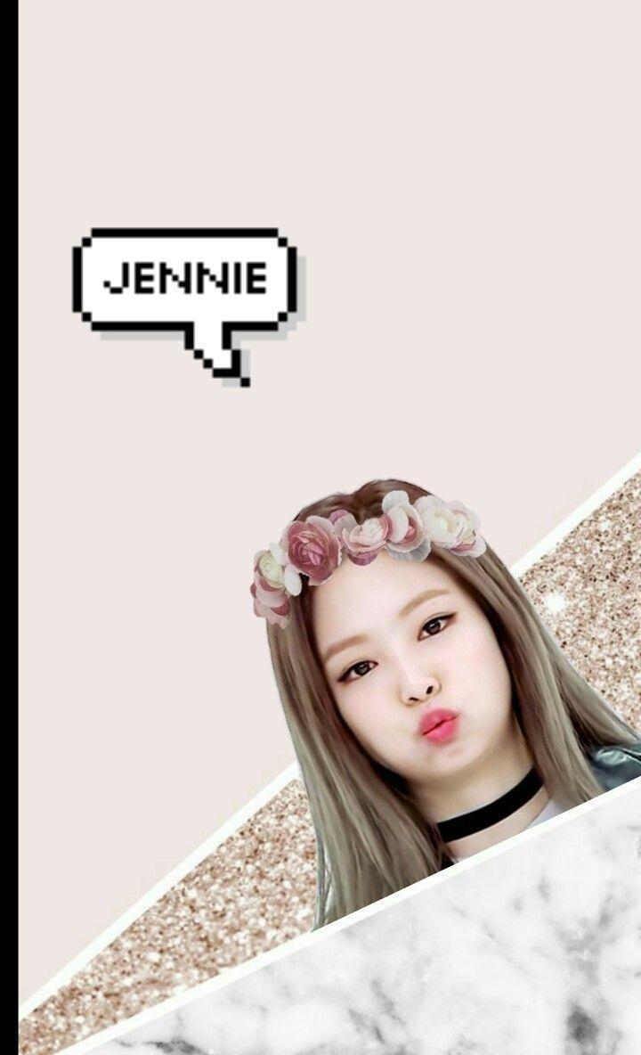Jennie Blackpink Wallpapers Top Free Jennie Blackpink Backgrounds Wallpaperaccess