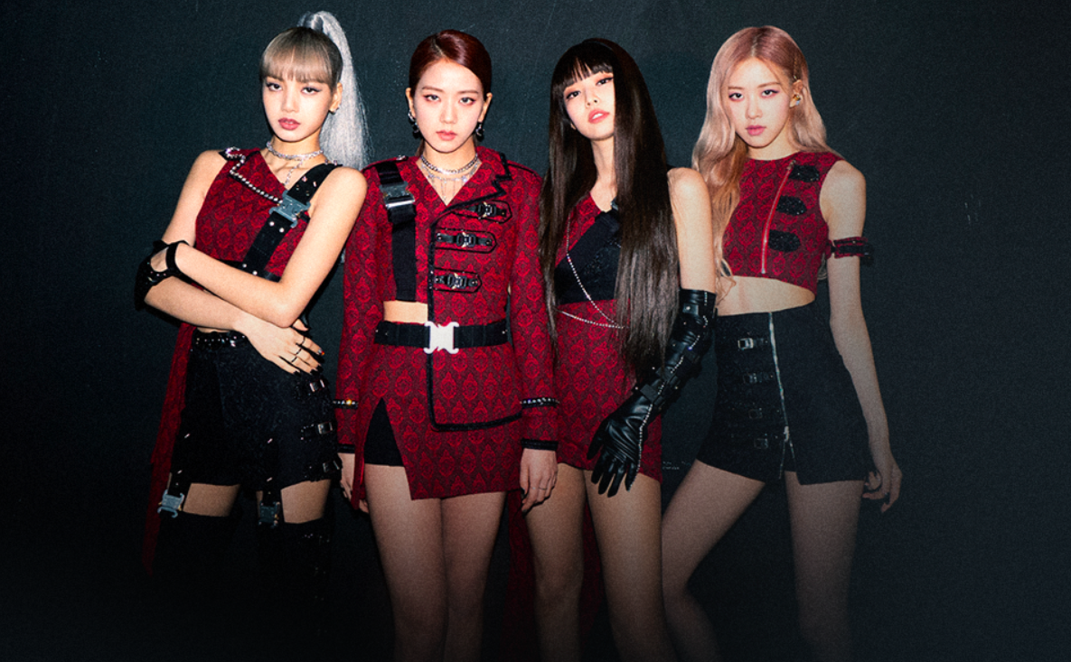 Blackpink Kill This Love Wallpapers Top Free Blackpink Kill This Love Backgrounds Wallpaperaccess