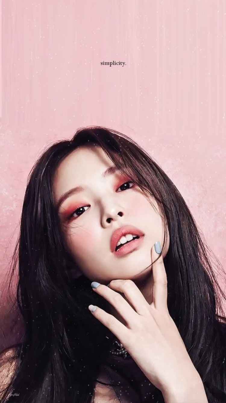 Kim Jennie BlackPink Wallpapers - Top Free Kim Jennie