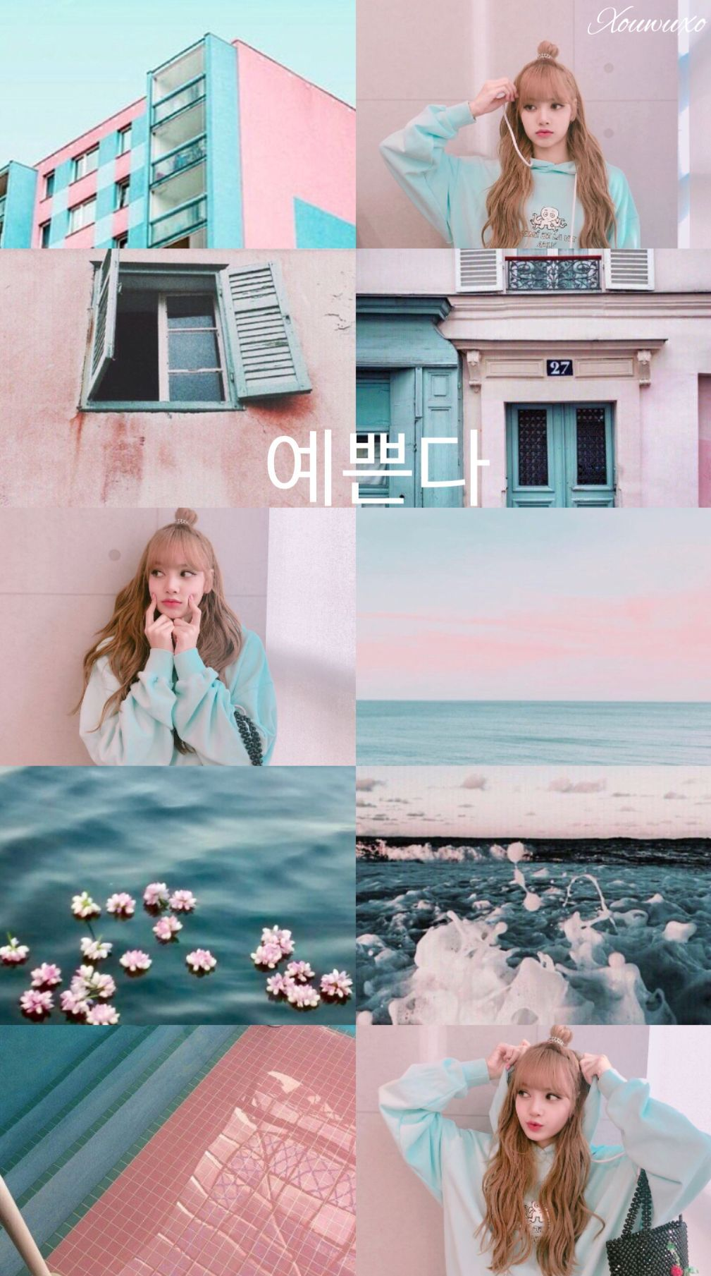Blackpink Aesthetic Wallpapers Top Free Blackpink Aesthetic Backgrounds Wallpaperaccess