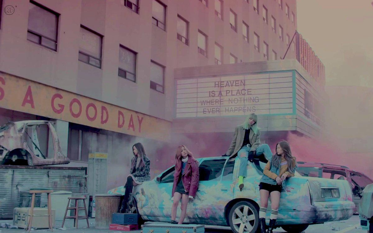 Blackpink Stay Wallpapers Top Free Blackpink Stay Backgrounds Wallpaperaccess