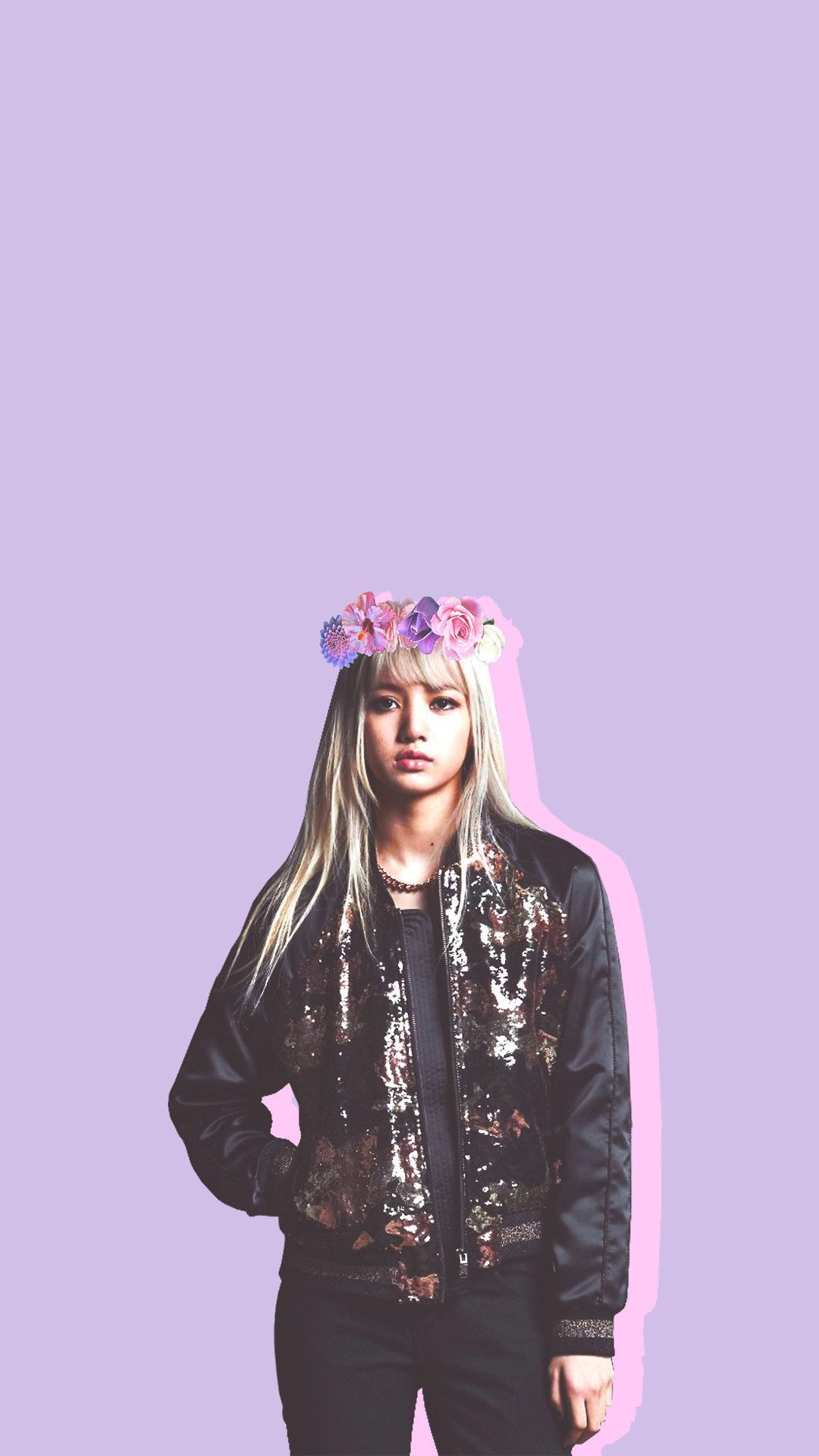 Blackpink Lisa Wallpapers Top Free Blackpink Lisa Backgrounds Wallpaperaccess