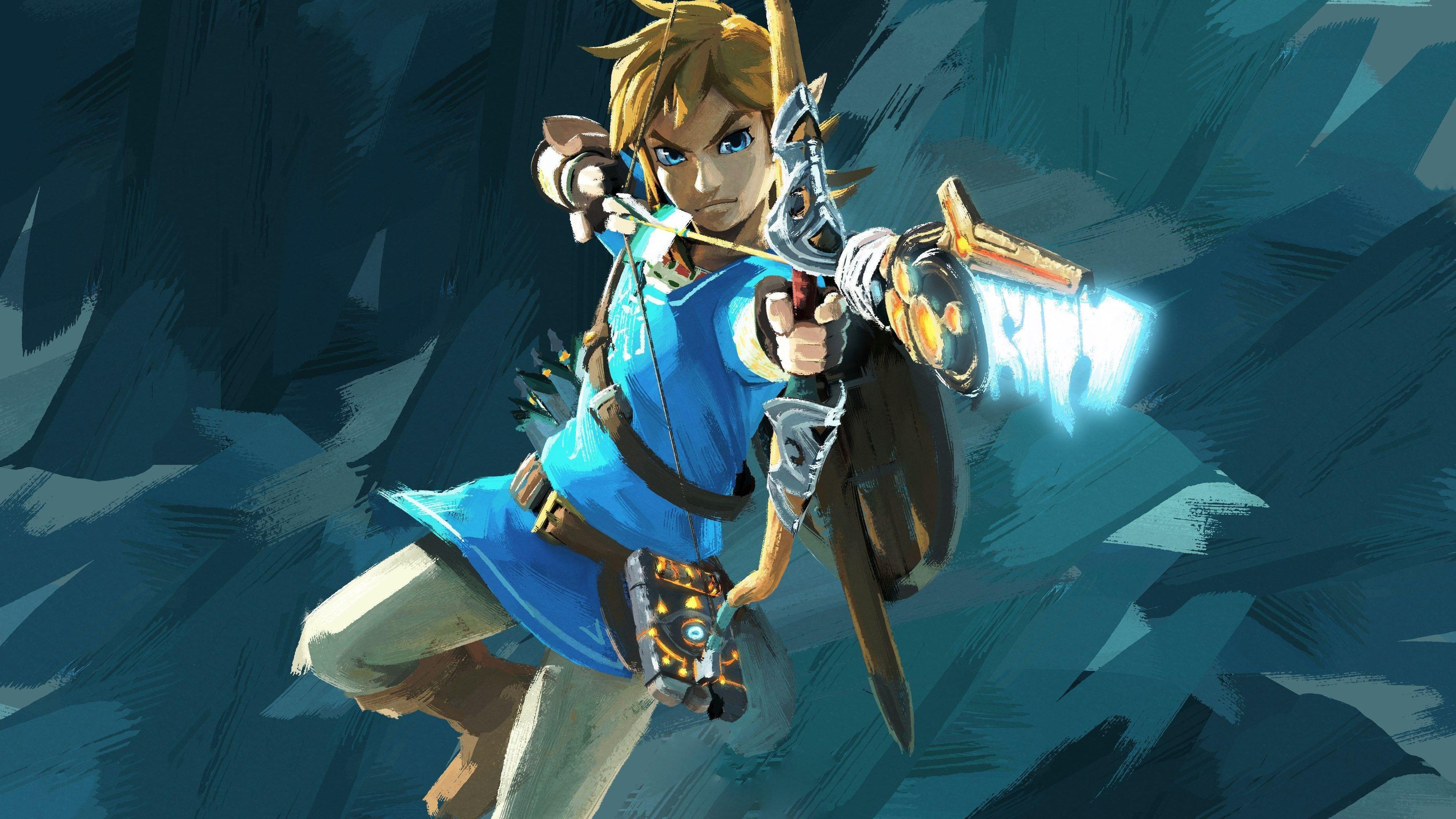 Princess Zelda Wallpapers Top Free Princess Zelda