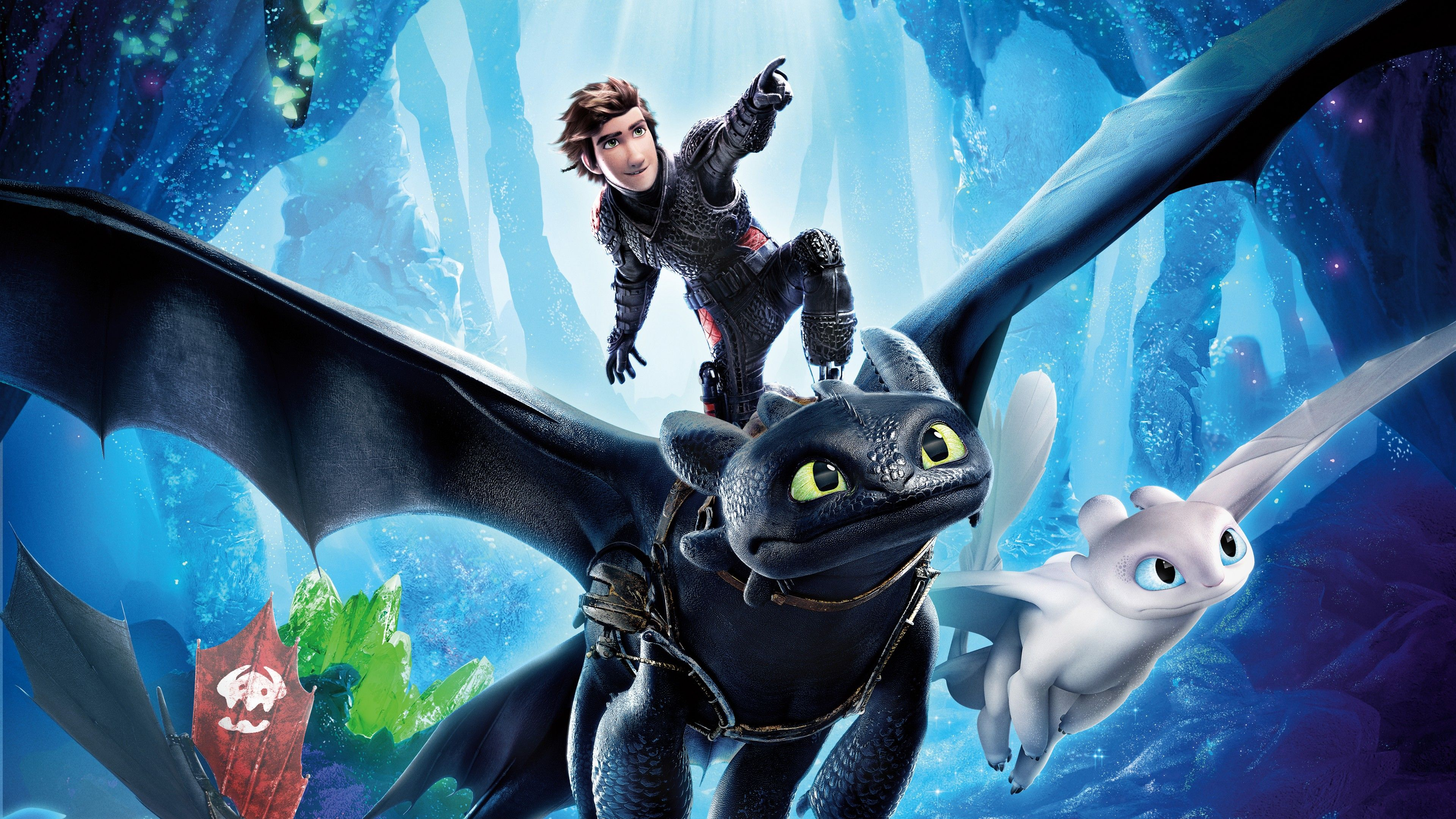 30+ How To Train Your Dragon Wallpaper Computer Pics