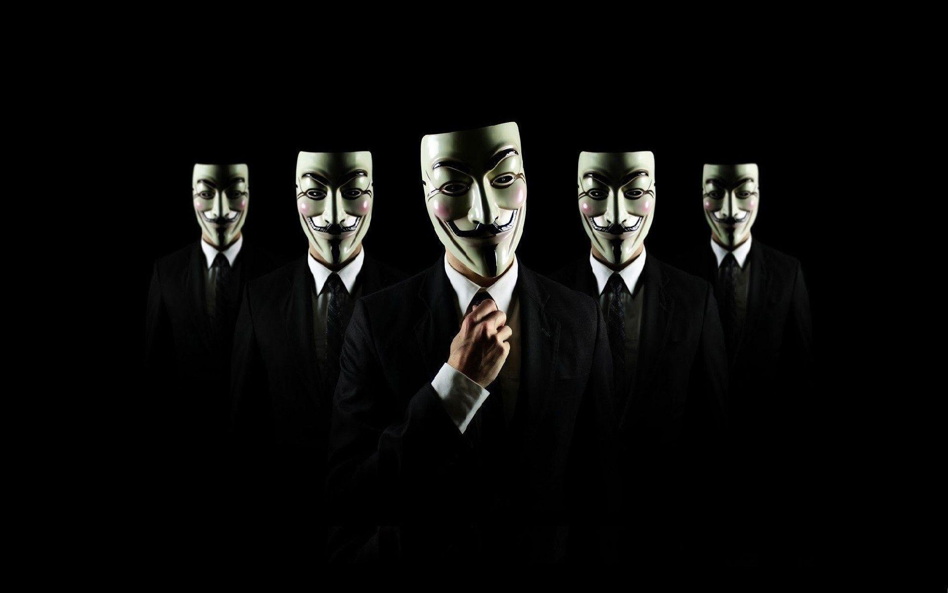 Anonymous Wallpapers Top Free Anonymous Backgrounds