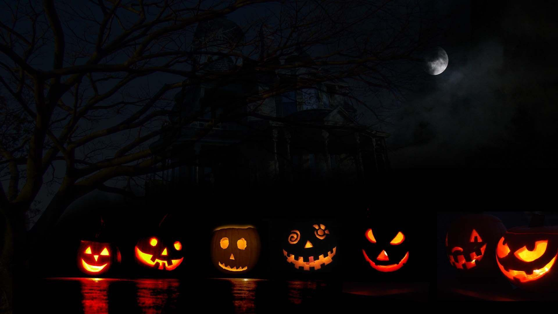 1920x1080 Hd Halloween Wallpapers Top Free 1920x1080 Hd