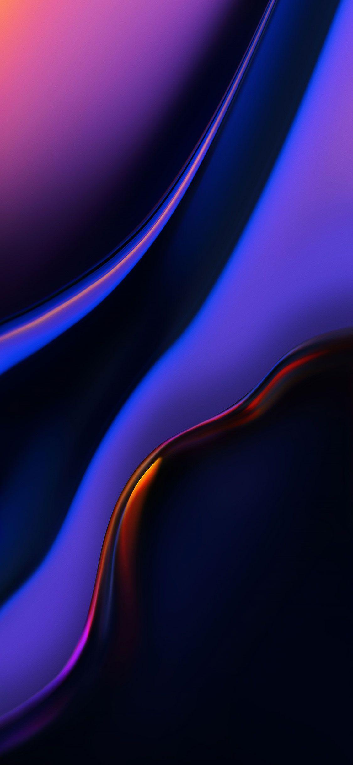 Liquid iPhone X Wallpapers - Top Free