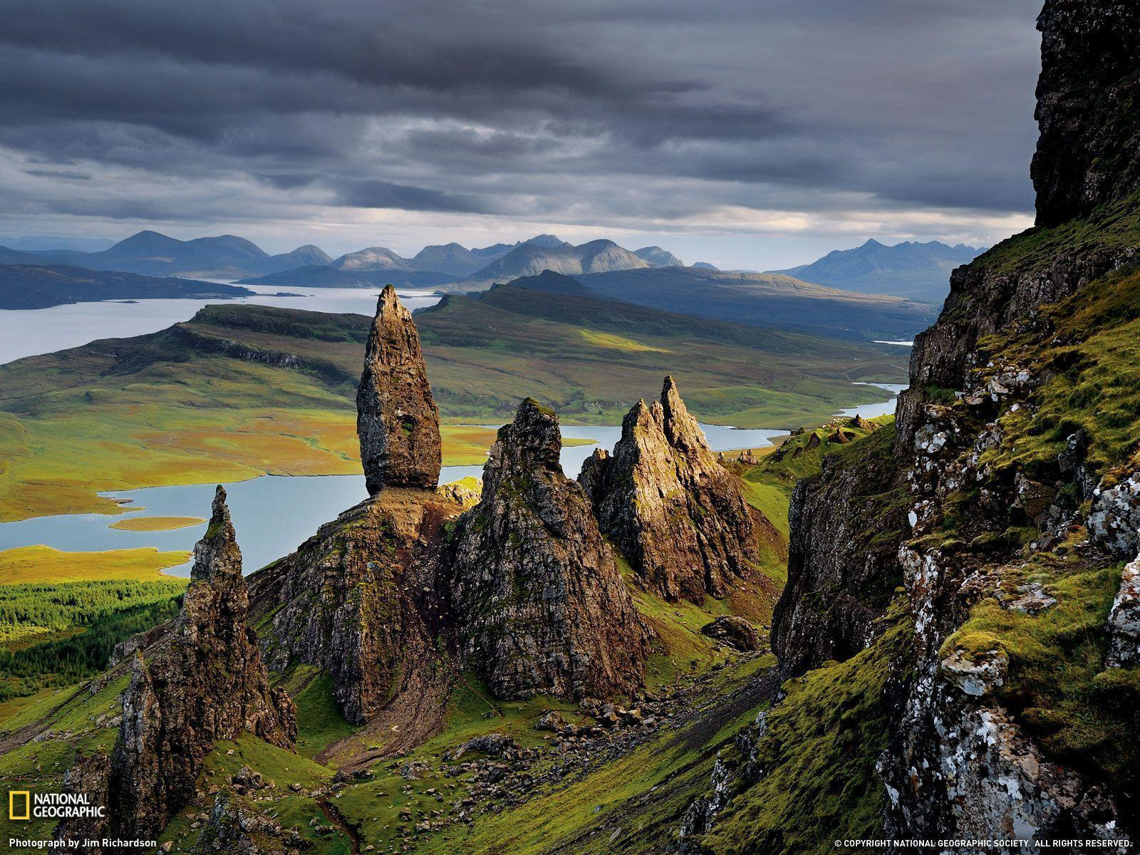 Scotland Wallpapers Top Free Scotland Backgrounds