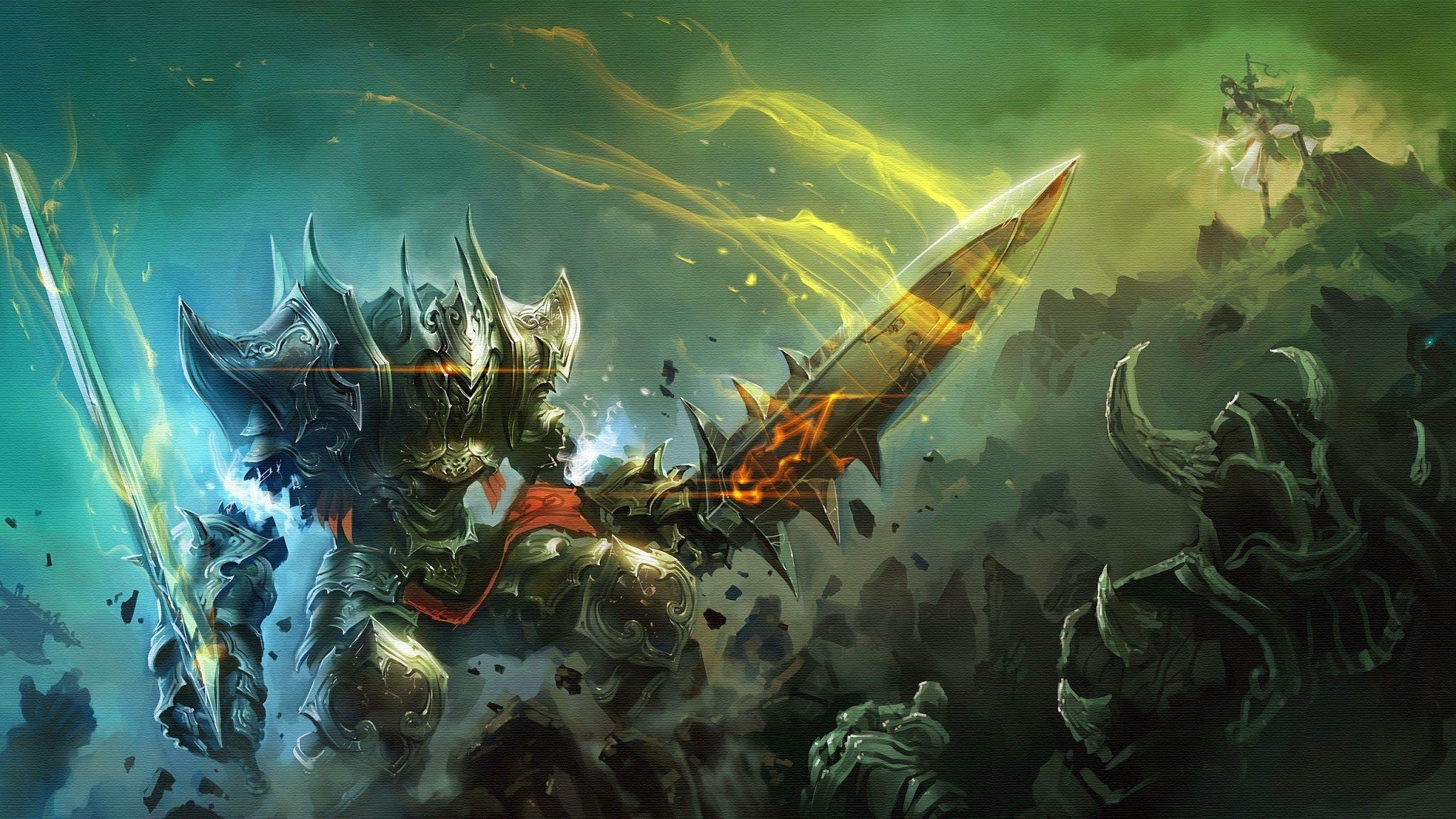 Sword Battle Wallpapers - Top Free Sword Battle Backgrounds