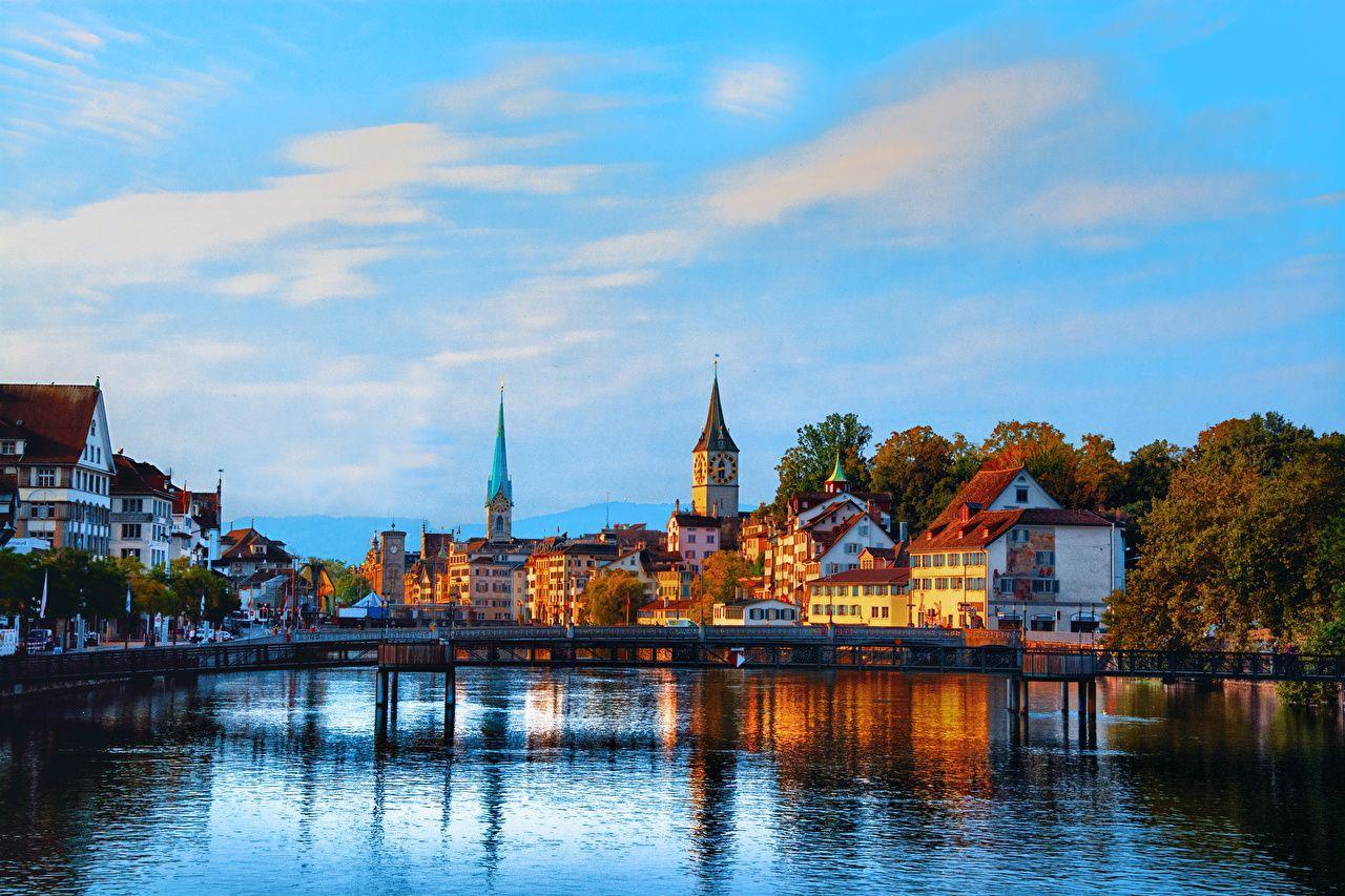 Zurich Wallpapers Top Free Zurich Backgrounds Wallpaperaccess