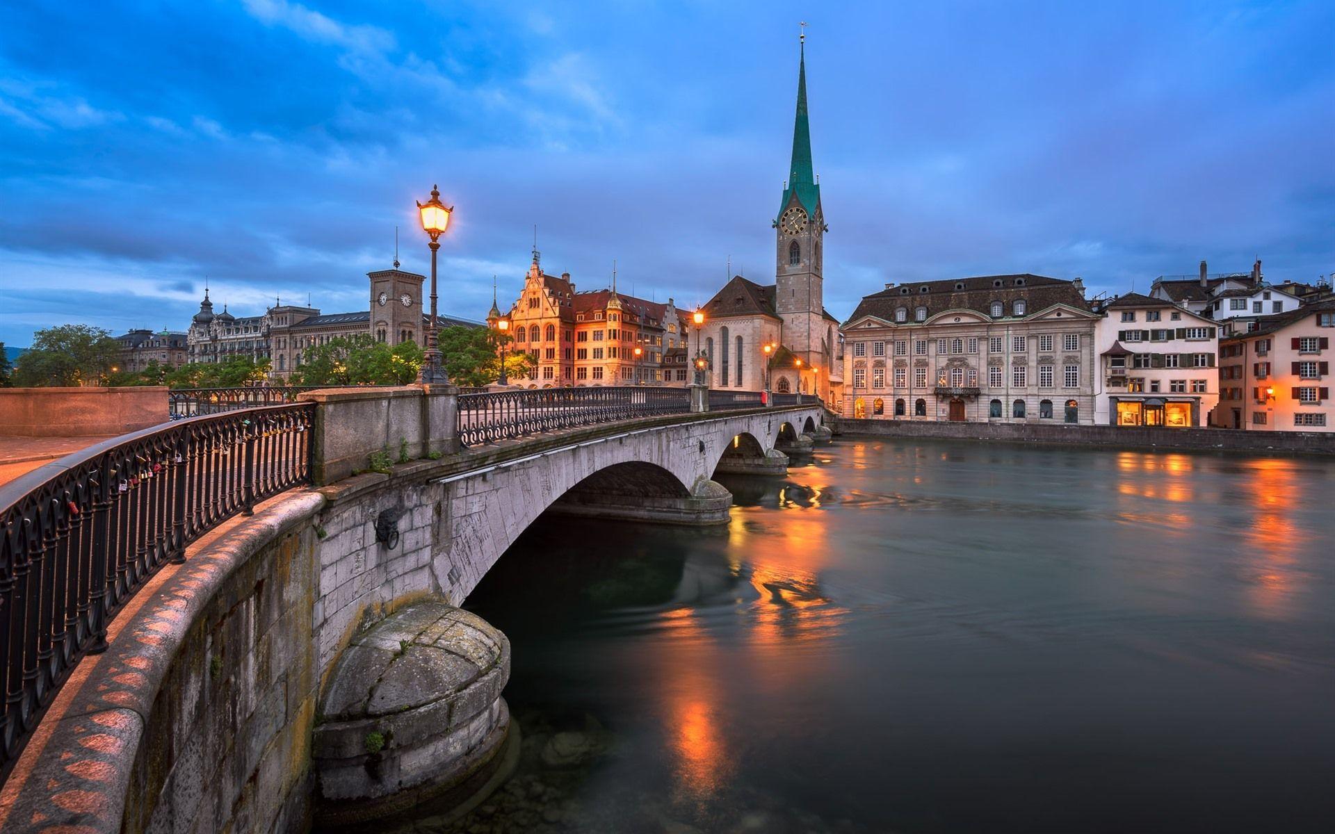 Zurich Wallpapers - Top Free Zurich Backgrounds - WallpaperAccess