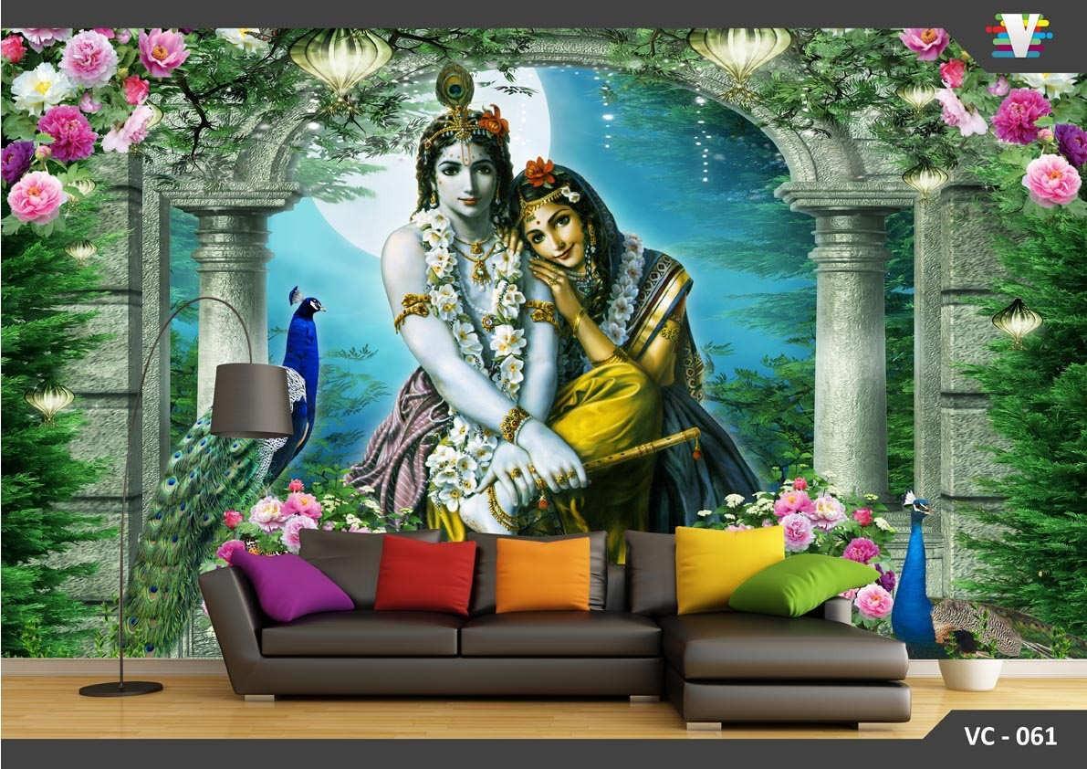 Lord Krishna Wallpapers - Top Free Lord Krishna Backgrounds