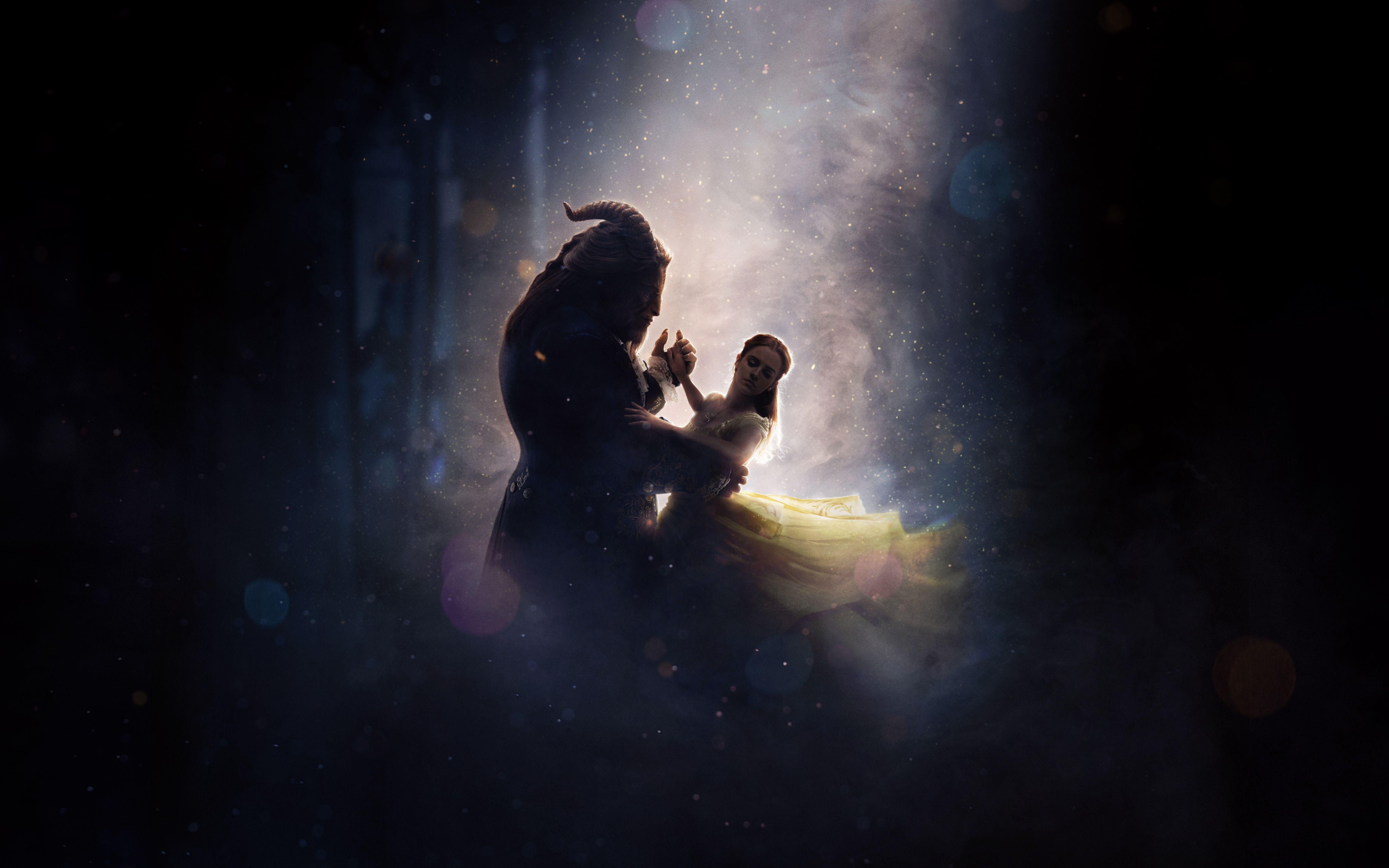 Beauty And The Beast Wallpapers Top Free Beauty And The Beast