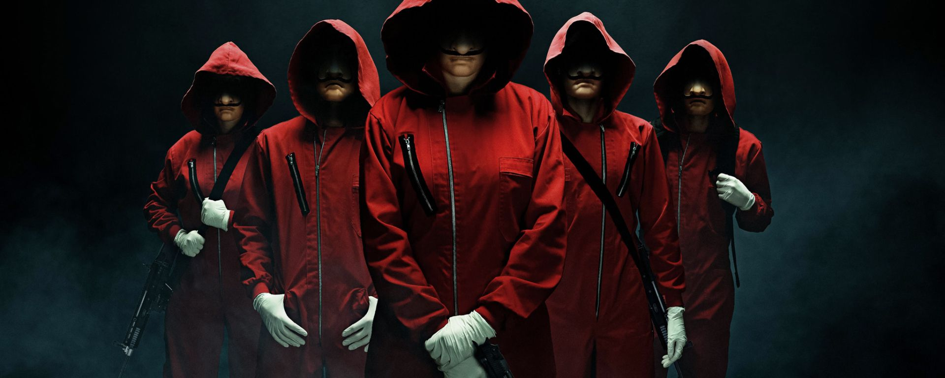 Money Heist Wallpapers Top Free Money Heist Backgrounds