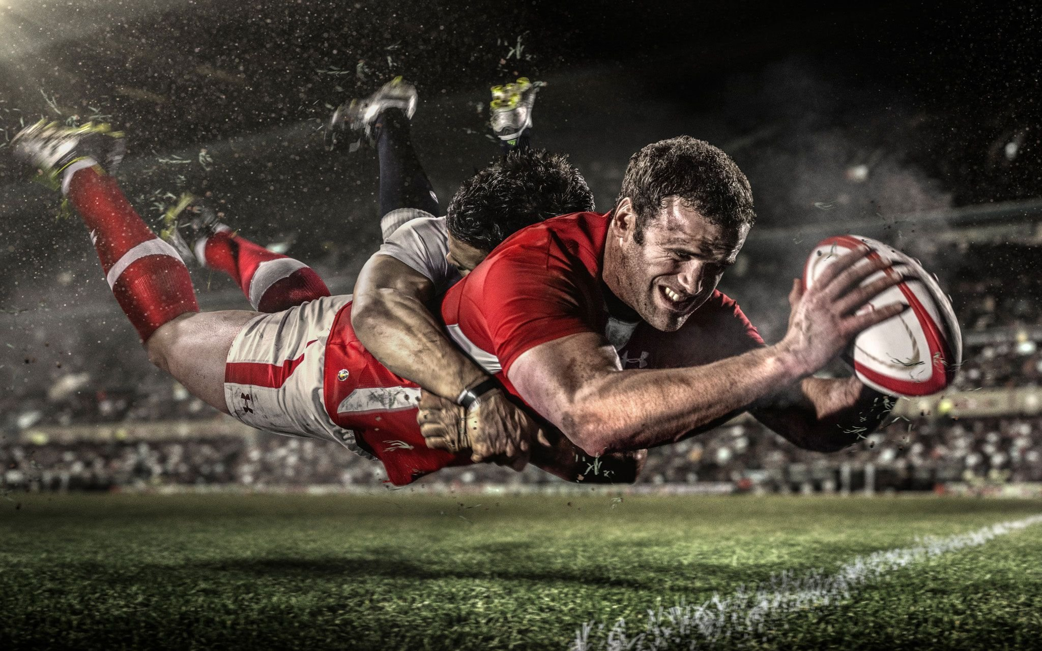 Rugby Wallpapers Top Free Rugby Backgrounds Wallpaperaccess