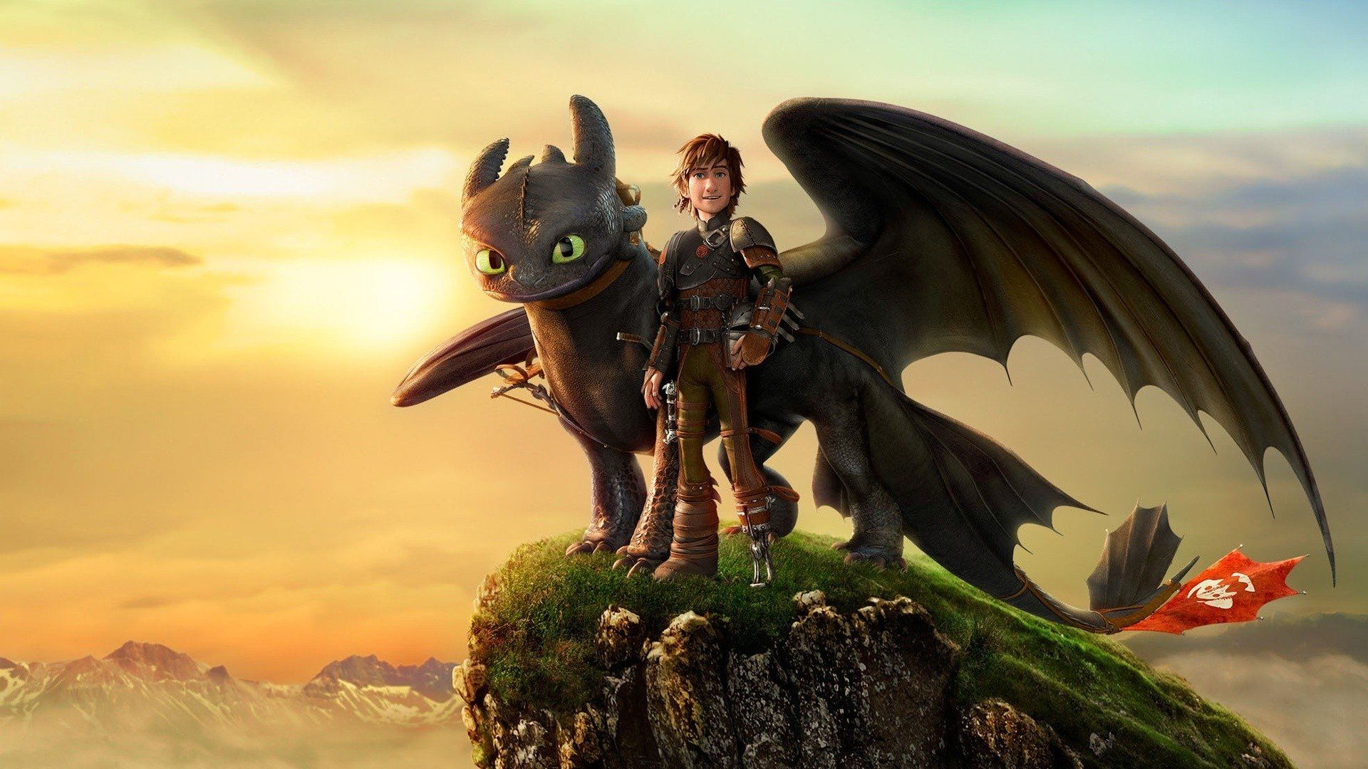 How To Train Your Dragon Wallpapers Top Free How To Train Your Dragon Backgrounds Wallpaperaccess