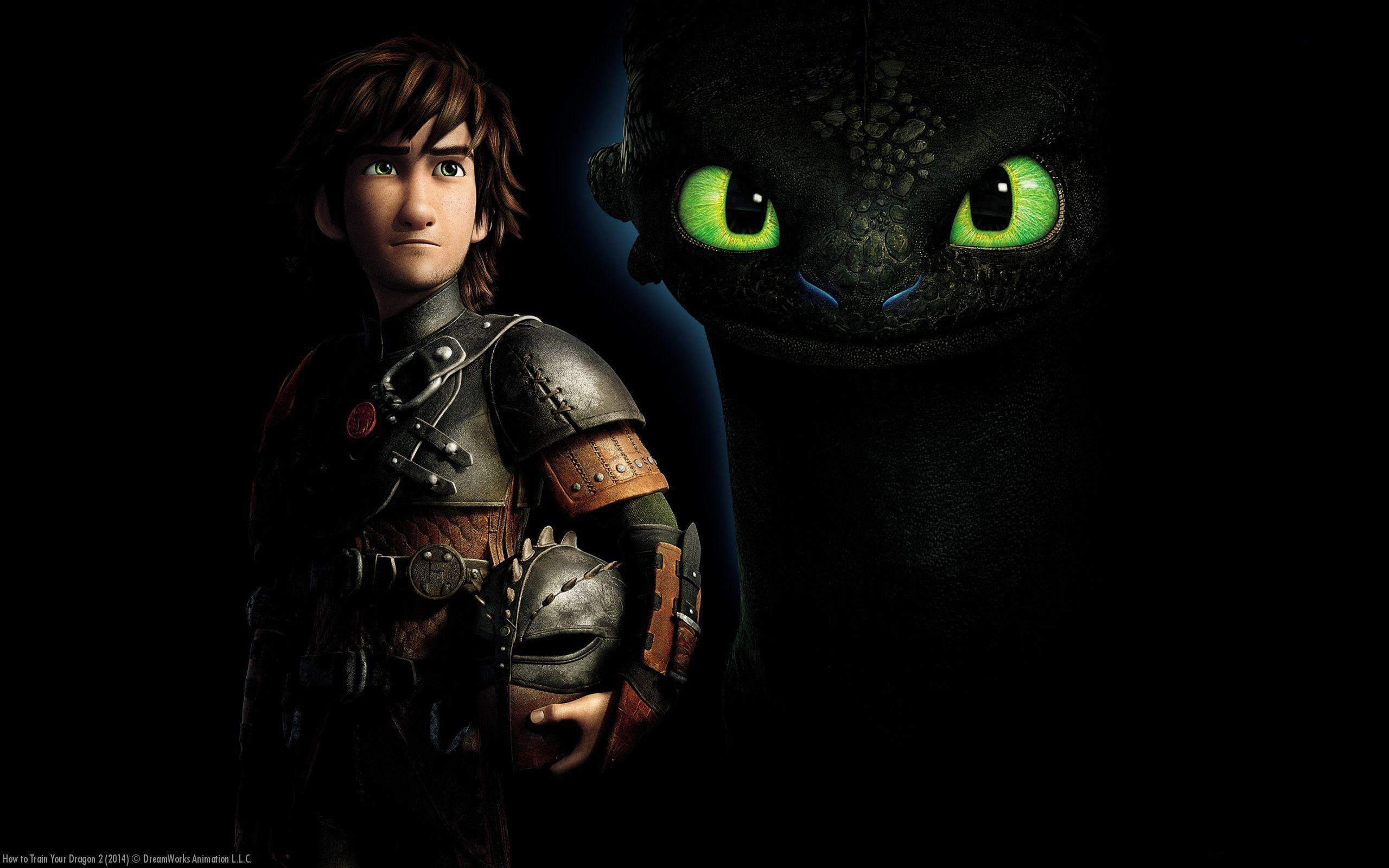 How to Train Your Dragon 2 Wallpapers ...