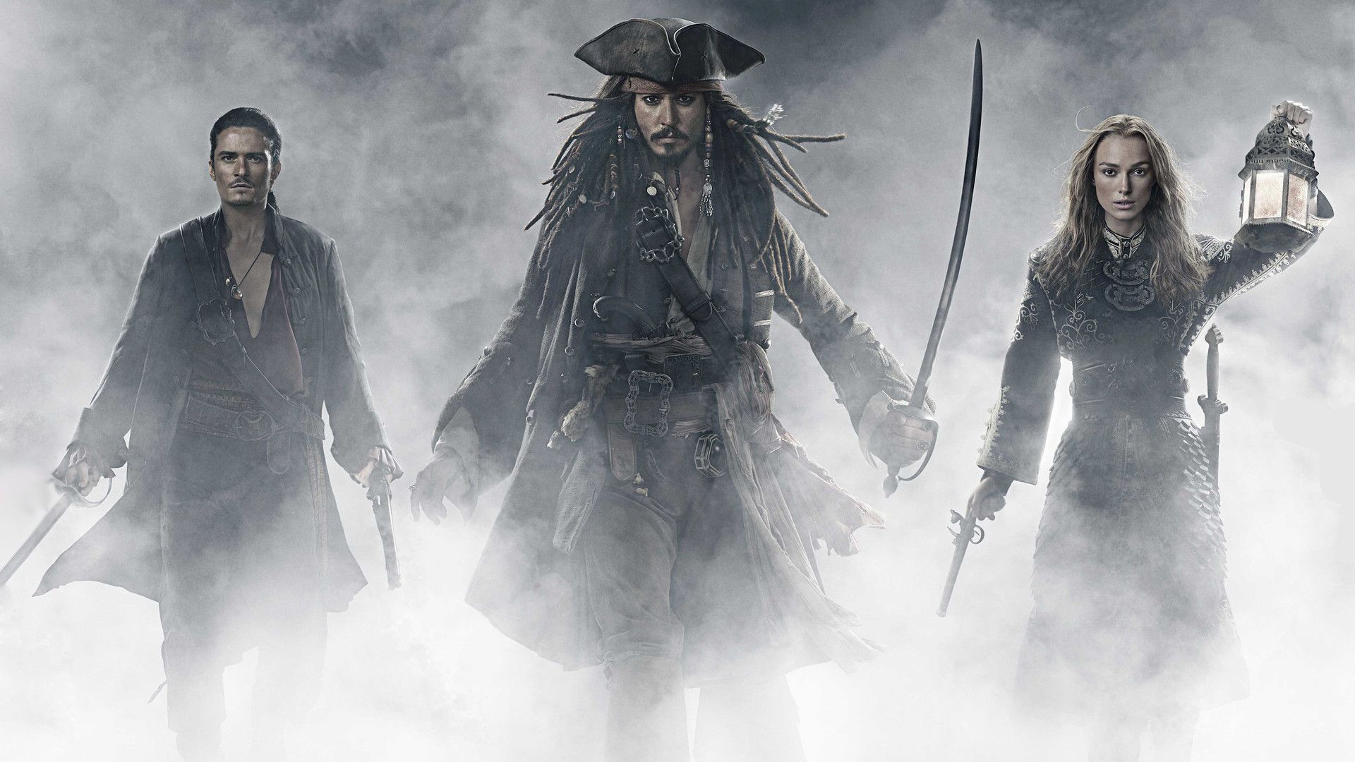 Pirates Of The Caribbean Wallpapers Top Free Pirates Of The Caribbean Backgrounds Wallpaperaccess