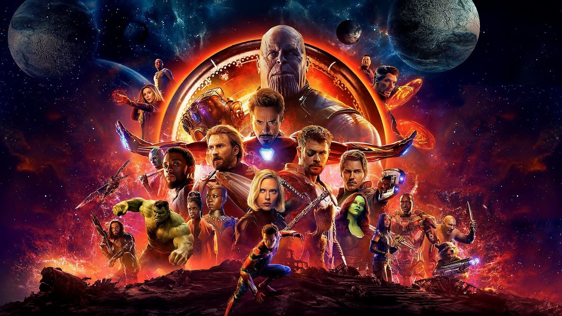 Infinity War Laptop Wallpapers Top Free Infinity War Laptop Backgrounds Wallpaperaccess